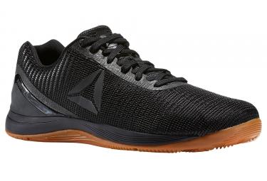 reebok fw17 chaussures crossfit nano 7 0 dtd noir homme t 40 5