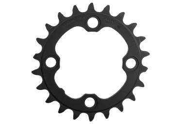 plateau interne shimano deore fc m510 64mm 9v noir 22