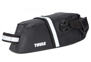 sacoche de selle thule shield small noir