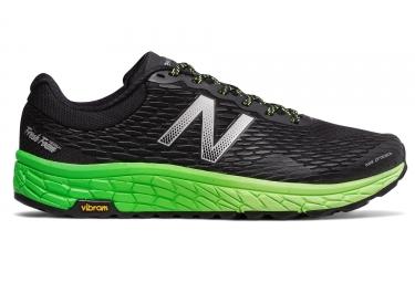 new balance trail hierro v2 noir vert 43