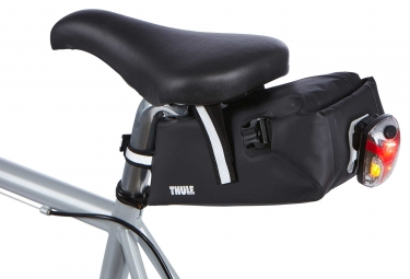 sacoche de selle thule shield large noir