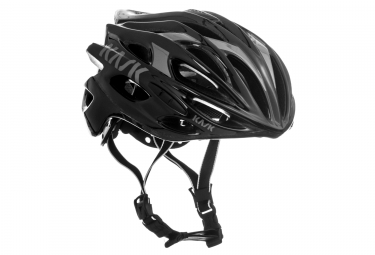 Casque kask mojito noir anthracite s 48 55 cm