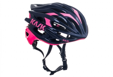 Kask Mojito Helmet - Blue Pink