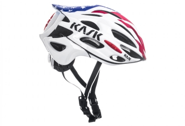 Casque KASK Mojito Flag USA