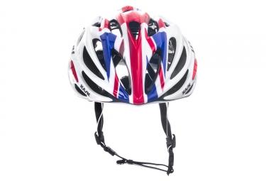 Casque KASK MOJITO FLAG Grande-Bretagne