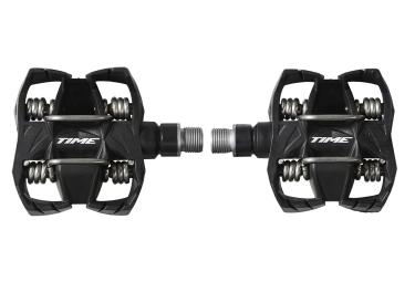 Time paire de pedales mx4