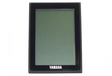 Yamaha X94 (2016) LCD-Display