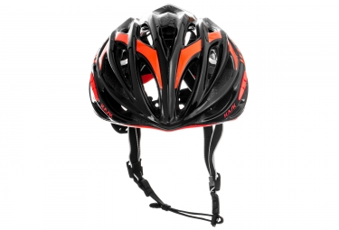 Casque KASK MOJITO Noir Orange