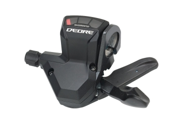 Shimano Deore M590 3x9 Speed Front Trigger Shifter