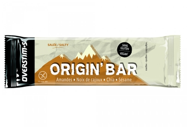 Image of Barre energetique overstims origin bar sale