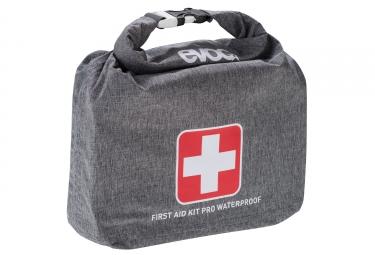 trousse de premiers soins evoc first aid kit pro waterproof 3l gris