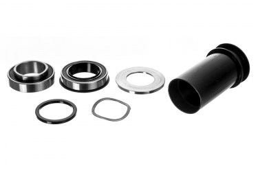 TREK GXP Integrated Steel Case Kit BB90 / 95