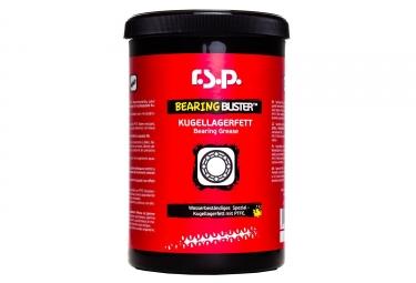 Rsp graisse bearing buster 500g