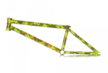 Volume Voyager Northwest Green Frame