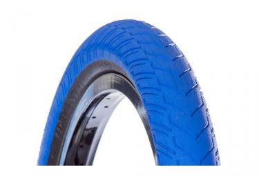 pneu volume vader bleu noir 2 25