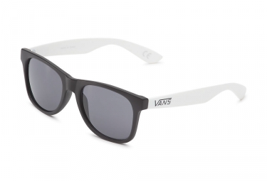 lunettes vans spicoli 4 shade noir blanc