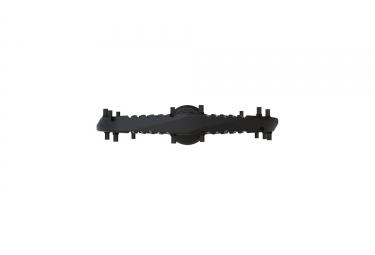 OneUp Paire de Pédales Aluminium Noir
