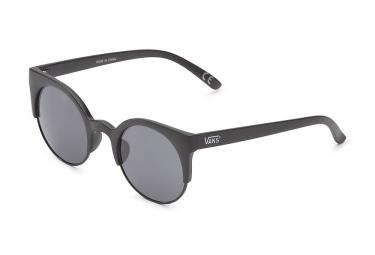 lunettes vans halls woods noir matt