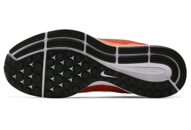 Chaussures de Running Nike Air Zoom Pegasus 34 Rouge / Orange