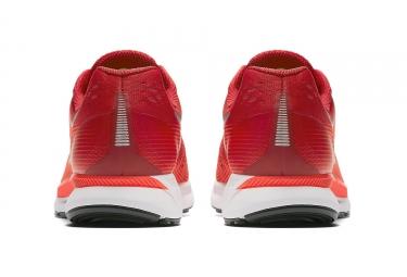 nike air zoom pegasus 34 rouge orange homme 46