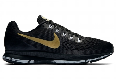 nike air zoom pegasus 34 medal pack noir or homme 42 1 2