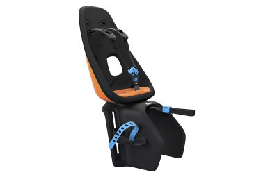 Thule Yepp Nexxt Maxi Carrier Baby Seat Orange Black
