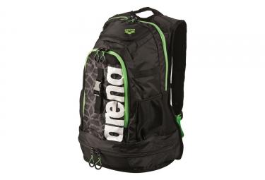 sac de piscine arena fastpack 2 1 noir vert