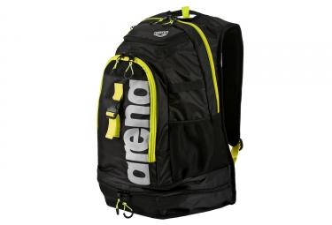 Arena Fastpack 2.1 Bagpack Black Yellow