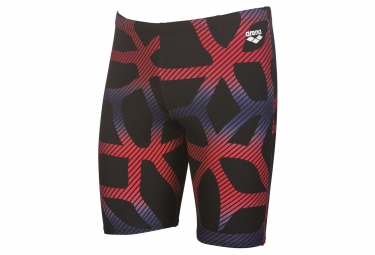 Arena Spider Jammer Black Red