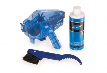 PARK TOOL Bike Cleaning Bundle CHAINMATE