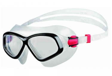 Arena Orbit 2 Swimming Googles Clear Black Red