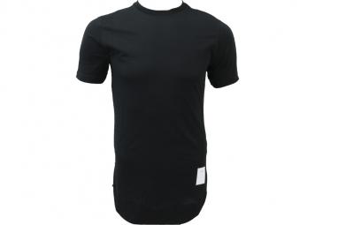 Asics premium 2 tee a16030 0090 homme t shirt noir s