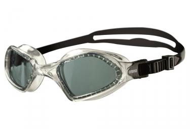 lunettes de bain arena smartfit noir fume