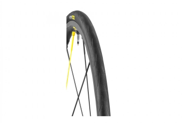 pneu mavic yksion pro ust 700mm tubeless noir 28 mm