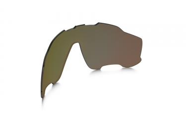 oakley verre pour lunettes jawbreaker sapphire iridium ref 101 352 002