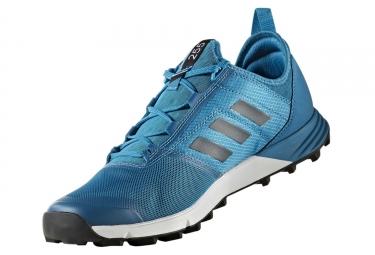 adidas running terrex agravic speed bleu homme 46
