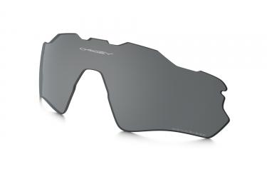 verres pour lunettes oakley radar ev black iridium polarized path ref 101 353 005