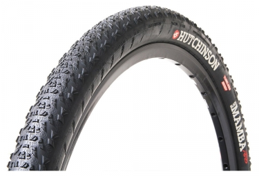 pneu hutchinson black mamba 27 5 tubeless ready souple race ripost xc 2 00