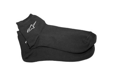 alpinestars chaussettes star noir 43 46