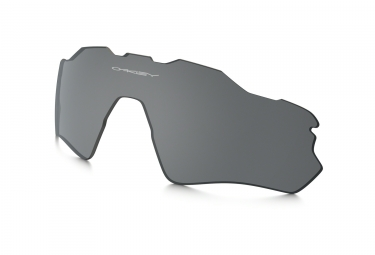 OAKLEY Radar EV Lens Kit Black Iridium Path Ref: 101-353-001