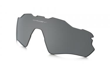 verres pour lunettes oakley radar ev black iridium path ref 101 353 001
