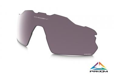 verres pour lunettes oakley radar ev prizm daily polarized pitch ref 101 117 001