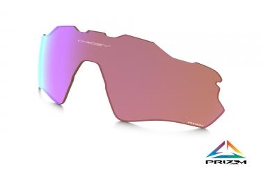 verres pour lunettes oakley radar ev prizm golf path ref 101 116 004