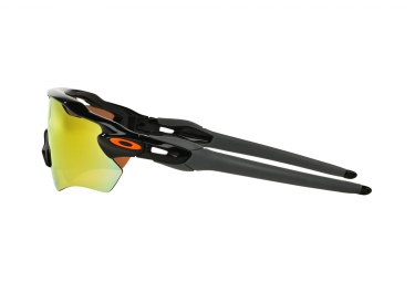 oakley lunettes radar ev path polished black fire iridium ref oo9208 19