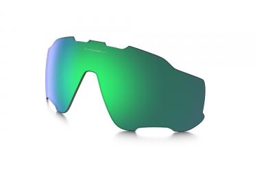 oakley verre pour lunettes jawbreaker jade iridium ref 101 352 003