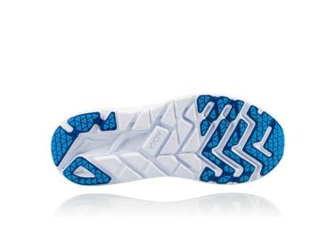hoka clifton 4 bleu 42