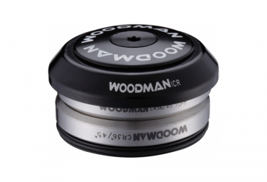 WOODMAN Headset Integrated AXIS ICR 8 SPG 1''1/8 Black