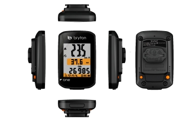 bryton compteur gps rider one e