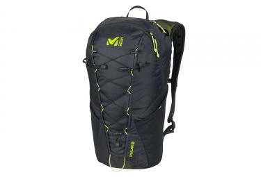 Millet Pulse 16 L Backpack Black