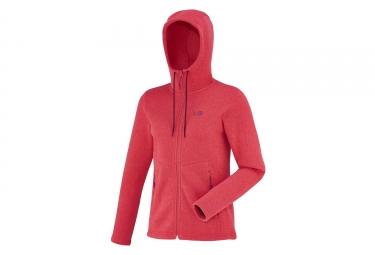 Millet LD Hickory Women Fleece Pink